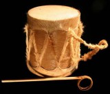 Anishinaabe drum