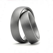 Titanium Trouwringen En Verlovingsringen Tip